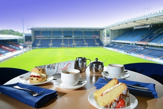 coffee-cake-and-scones-overlooking-football-pitch